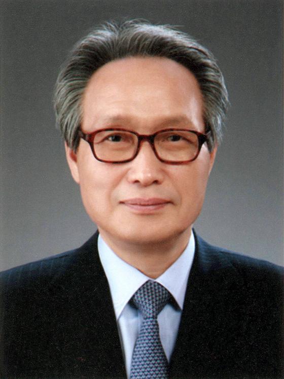 이병완 신임 WKBL 총재. [사진 WKBL]