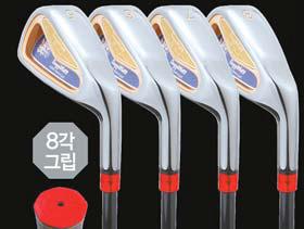 도깨비골프 클럽은 한국인 체형과 지형에 맞춰 개발한 제품이다. [사진 도깨비골프]