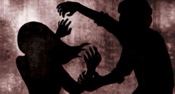 여자친구를 폭행해 상해를 입힌 조직폭력원 A씨에 대해 경찰이 구속영장을 신청했다. [연합뉴스]