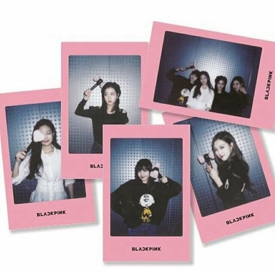 Photo from YG Entertainment