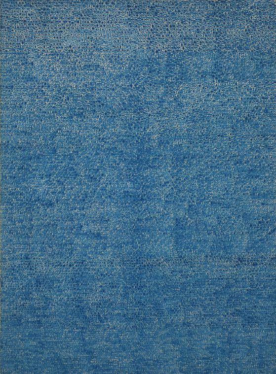 1970년작 '10-VIII-70 #185', '어디서무엇이되어다시만나랴' 연작. ⓒWhanki Foundation·Whanki Museum. [사진 대구미술관]