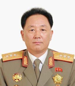 아사히신문은 3일 북한 관계 소식통을 인용해 북한 인민무력상이 박영식에서 노광철 노동당 제2경제위원장(사진)으로 교체됐다고 보도했다. [연합뉴스]