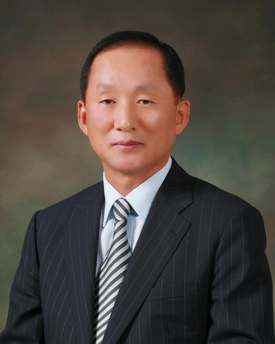 이기우 한국전문대학교육협의회 회장(인천재능대학교 총장)