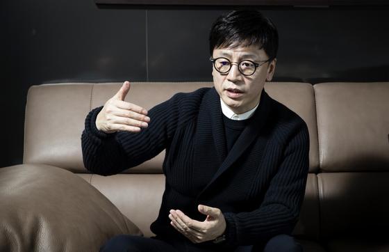 김용화 감독 [중앙포토]