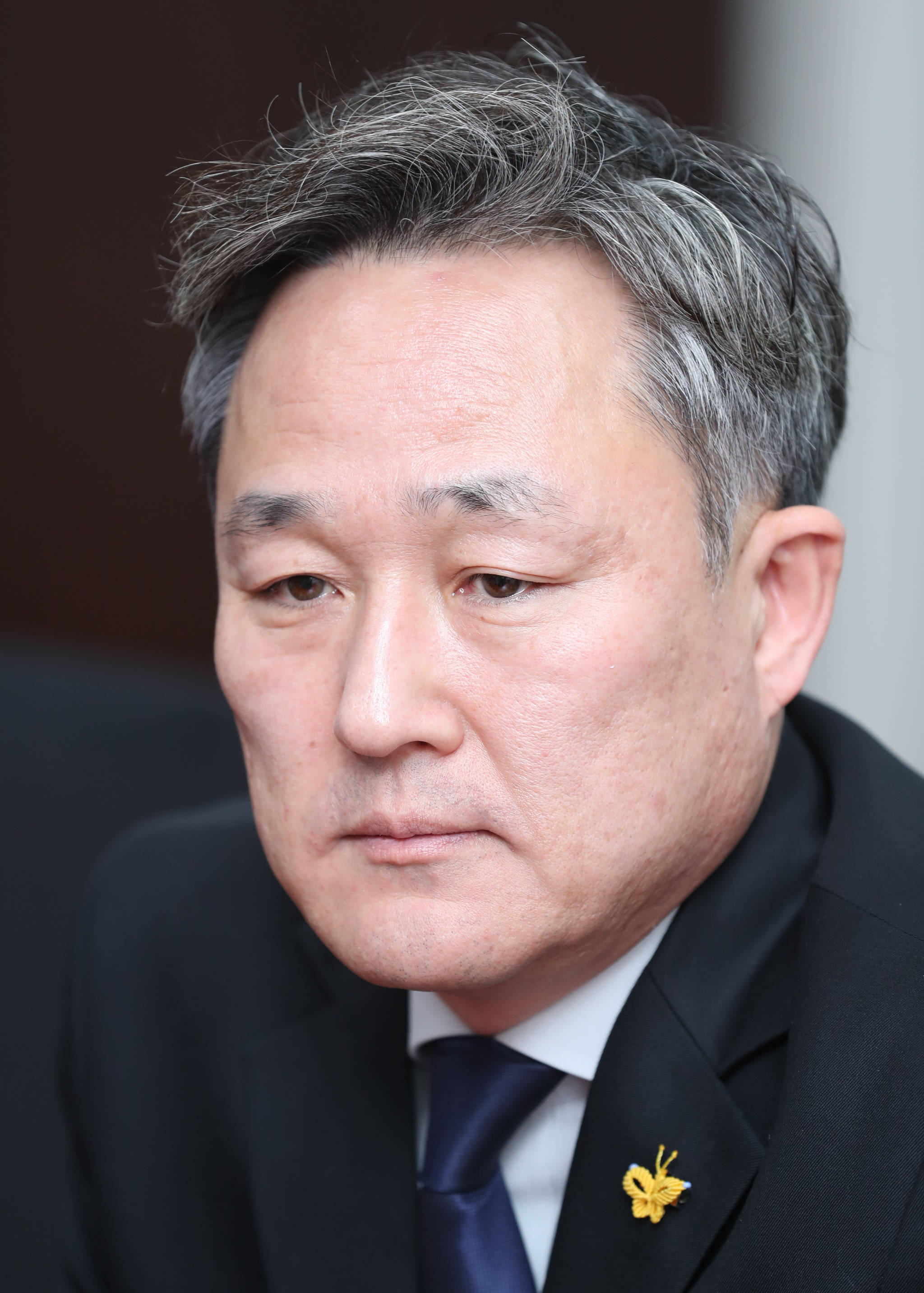 표창원 더불어민주당 의원.양광삼 기자