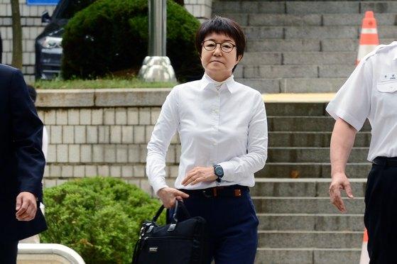 12일 대법원에서 실형 확정 판결을 받은 박수환 전 뉴스컴 대표. [뉴스1]