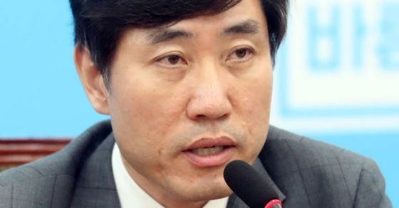 하태경 바른정당 최고위원. [연합뉴스]