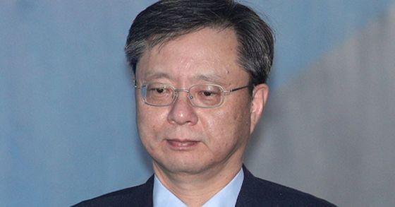 우병우 전 청와대 민정수석비서관. [뉴스1]