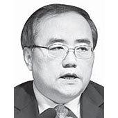 김성한 고려대 국제대학원장 전 외교부 차관