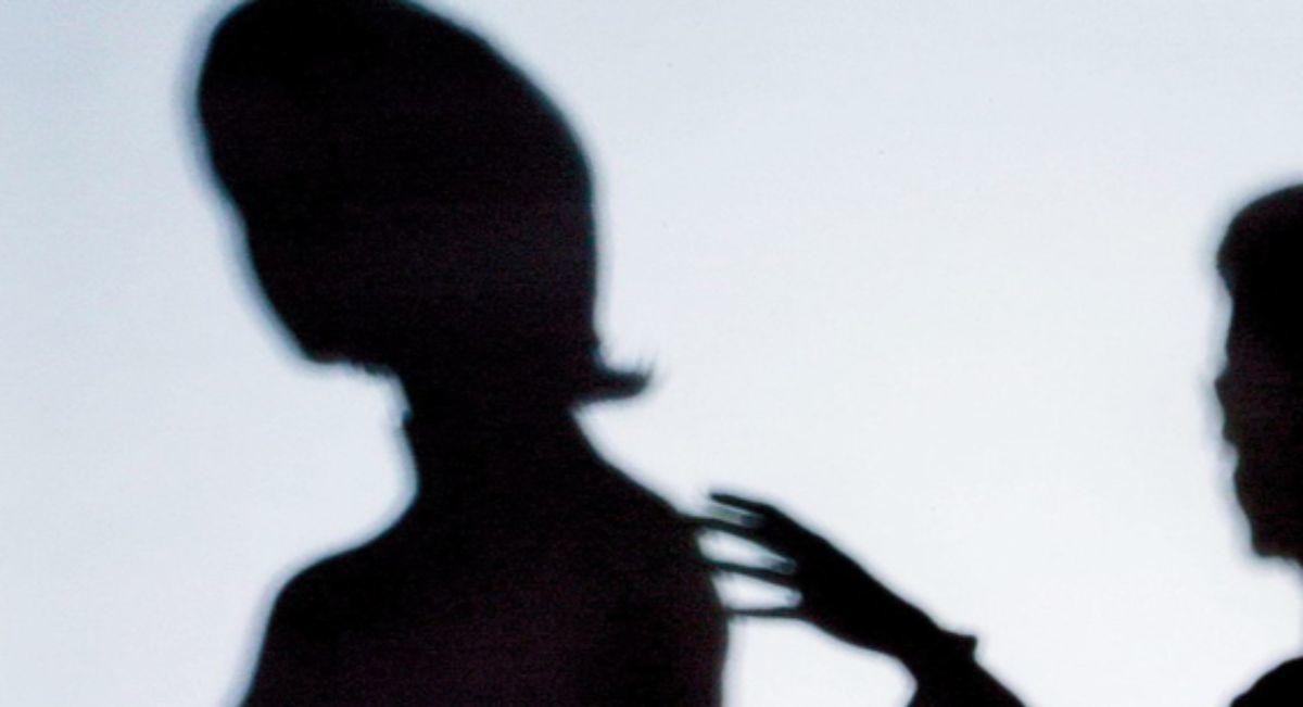 정부에 100일간 들어온 성희롱과 성폭력 관련 신고가 1280건으로 집계됐다. [중앙포토]