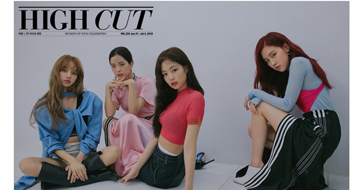 Photo from Highcut