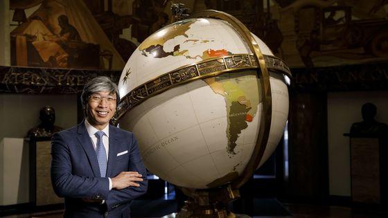 중국계 억만장자 패트릭 순-시옹이 LA타임스의 새 주인이 됐다. [사진 LA타임스]
