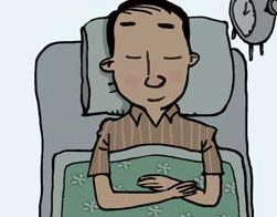 수면시간이 6~8시간 보다 적거나 많으면 대사증후군 위험이 최대 40%까지 높아진다는 결과가 나왔다. [중앙포토]