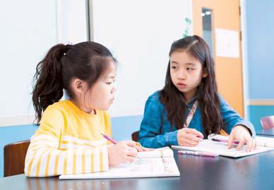 웅진북클럽은 흥미로 운 디지털 콘텐트를 고루 갖춘 독서·학습 융합 프로그램이다. [사진 웅진씽크빅]