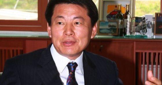 서삼석 더불어민주당 의원. [연합뉴스]