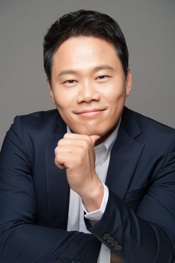 가치 있는 아이디어 연결의 힘을 믿는다는 송인혁 '유니크굿컴퍼니' 대표. [사진 이상원]