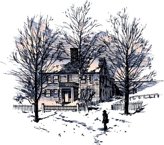 막 건축공부를 시작한 대학생들에게 '장래에 살고 싶은 집'에 대해 마음대로 상상하고 글과 그림으로 자유롭게 표현할 수 있도록 과제를 주었다. [사진 pixabay]