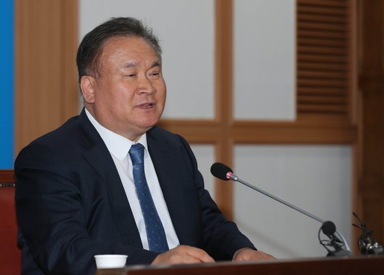 이상민 더불어민주당 의원. [뉴스1]