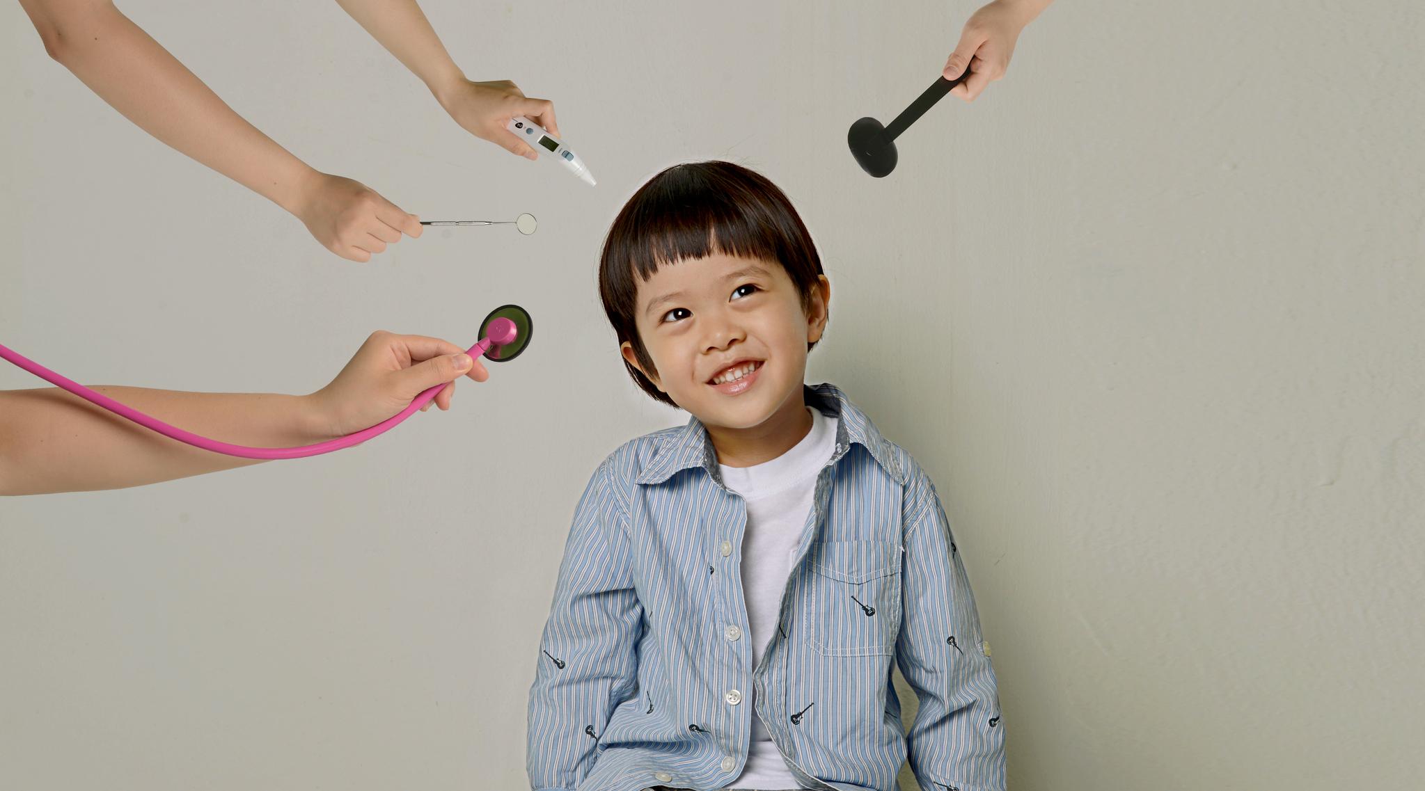 아이의 발육과 성장 상태를 가늠할 수 있는 '성장도표'가 지난해 12월 새로 제정됐다. [중앙포토]