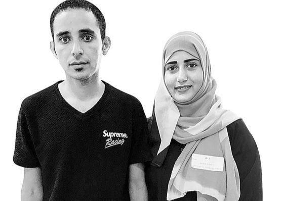 제주 예멘 난민신청자. 최충일 기자