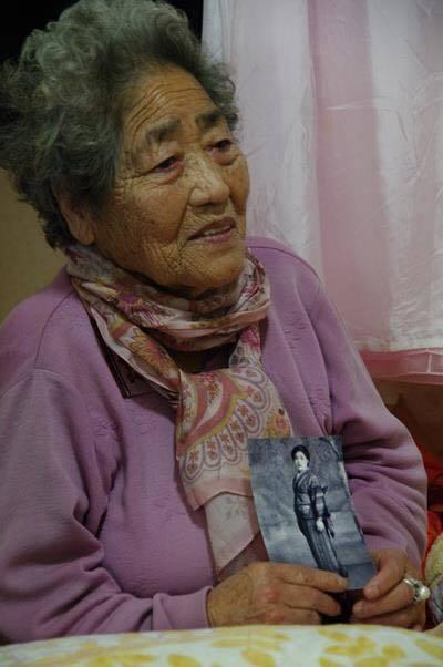 일본군 위안부 피해자 김복득 할머니가 1일 향년 101세를 일기로 별세했다. [사진 한국정신대문제대책협의회]