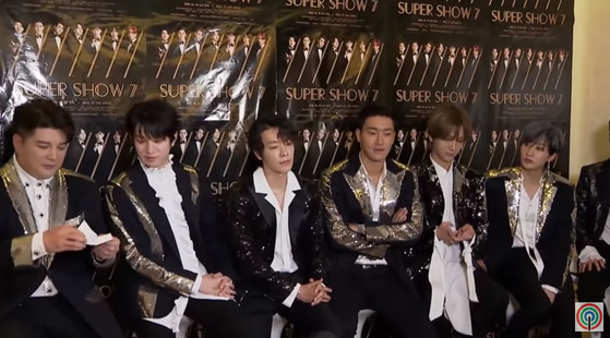 Reason Members of Super Junior Apologized to Filipino Fans