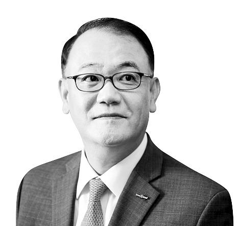 조홍래 한국투자신탁운용 대표