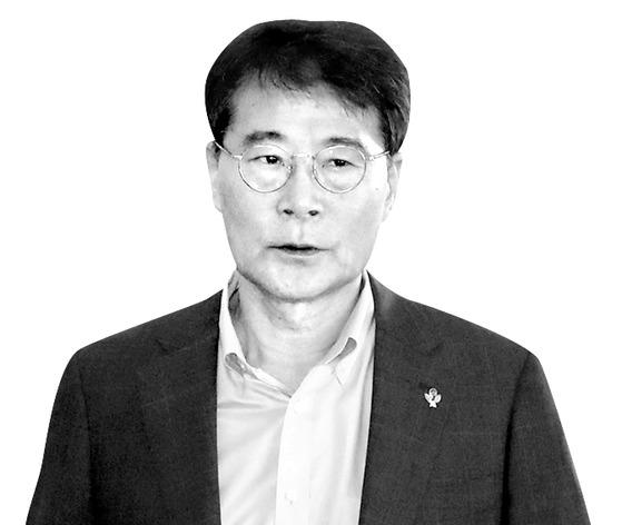 장하성 청와대 정책실장. [중앙포토]