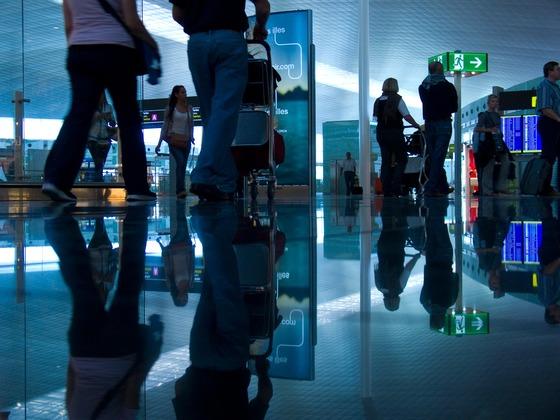 요즘은 여행 출발 하루 이틀 전이나 당일에 항공권을 구매하는 '즉행족'도 많다.