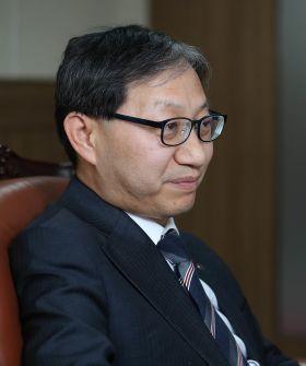 김성주 국민연금공단 이사장. [중앙포토]