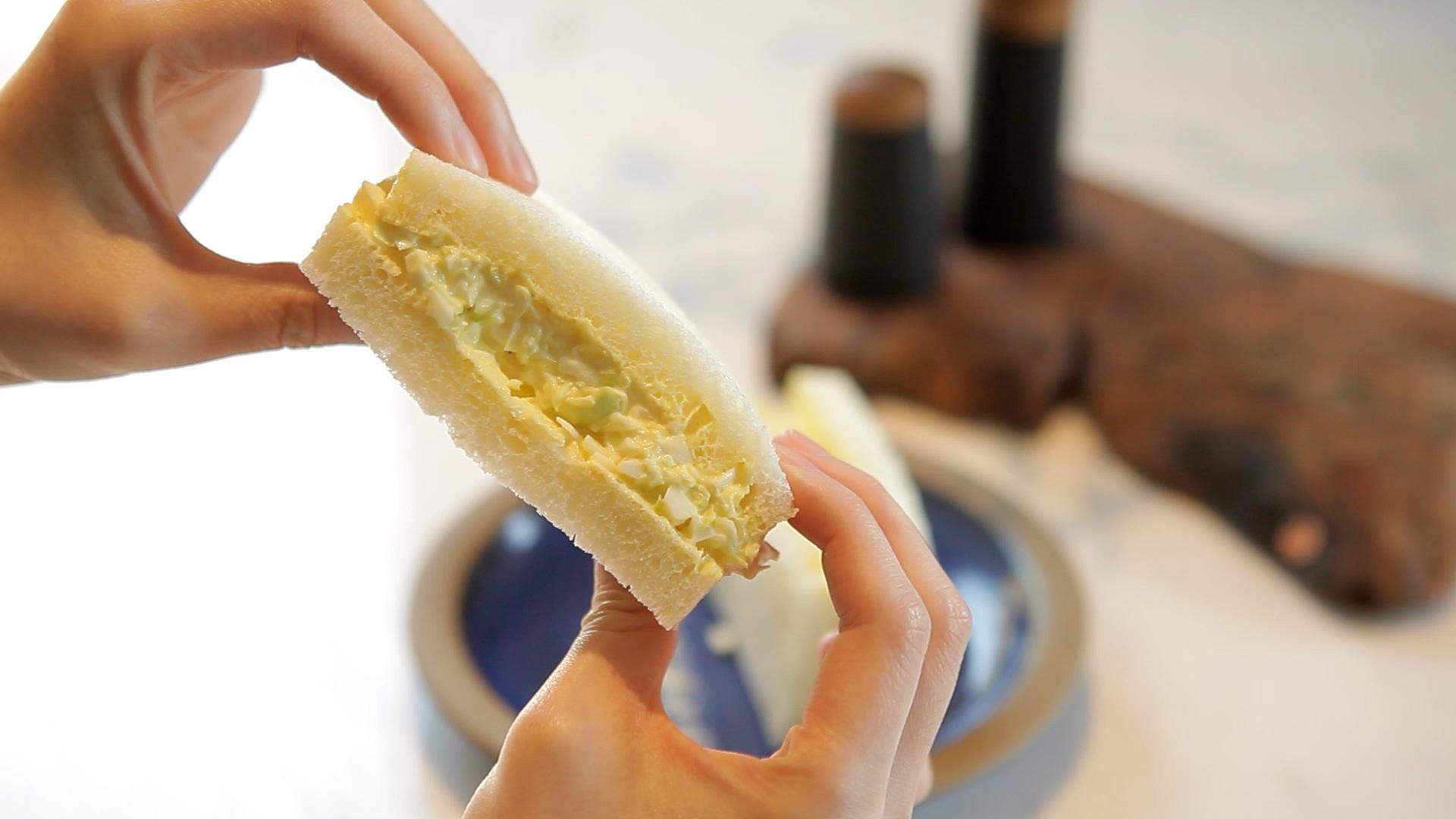 요즘도 간편식으로 즐겨먹는 샌드위치가 기내식의 시초였다. 사진은 기사와 관련없음. [중앙포토]