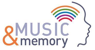 뮤직 앤 메모리(Music & Memory) 로고. [사진 뮤직 앤 메모리 홈페이지(https://musicandmemory.org/)]