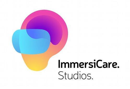 이머시케어(ImmersiCare) 로고. [사진 이머시케어 홈페이지(https://www.immersicare.com)]