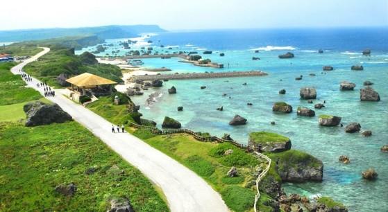 일본 오키나와. [사진 셔터스톡]
