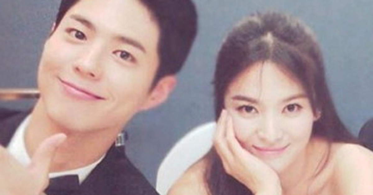 SONG HYE KYO Signals a Comeback with a Drama