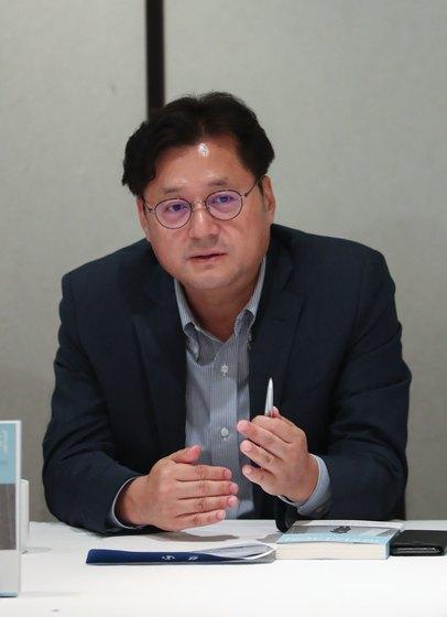 홍익표 더불어민주당 의원 [뉴스1]