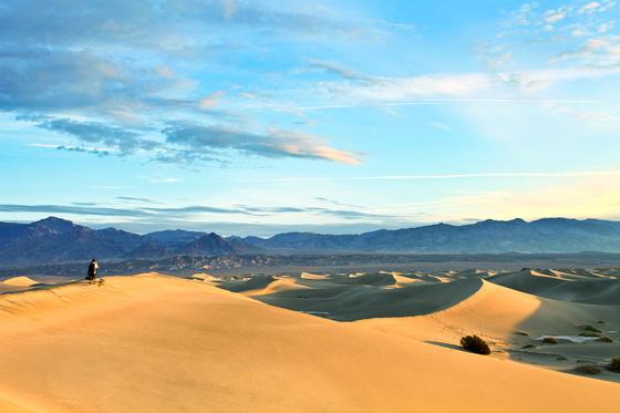 영국 일간지 가디언에 따르면, 알제리 사하라 사막의 '우아르글라(Ouargla)지역은 지난 5일 51.3도를 기록하면서 기상 관측이래 최고 기온을 경신했다. [중앙포토]