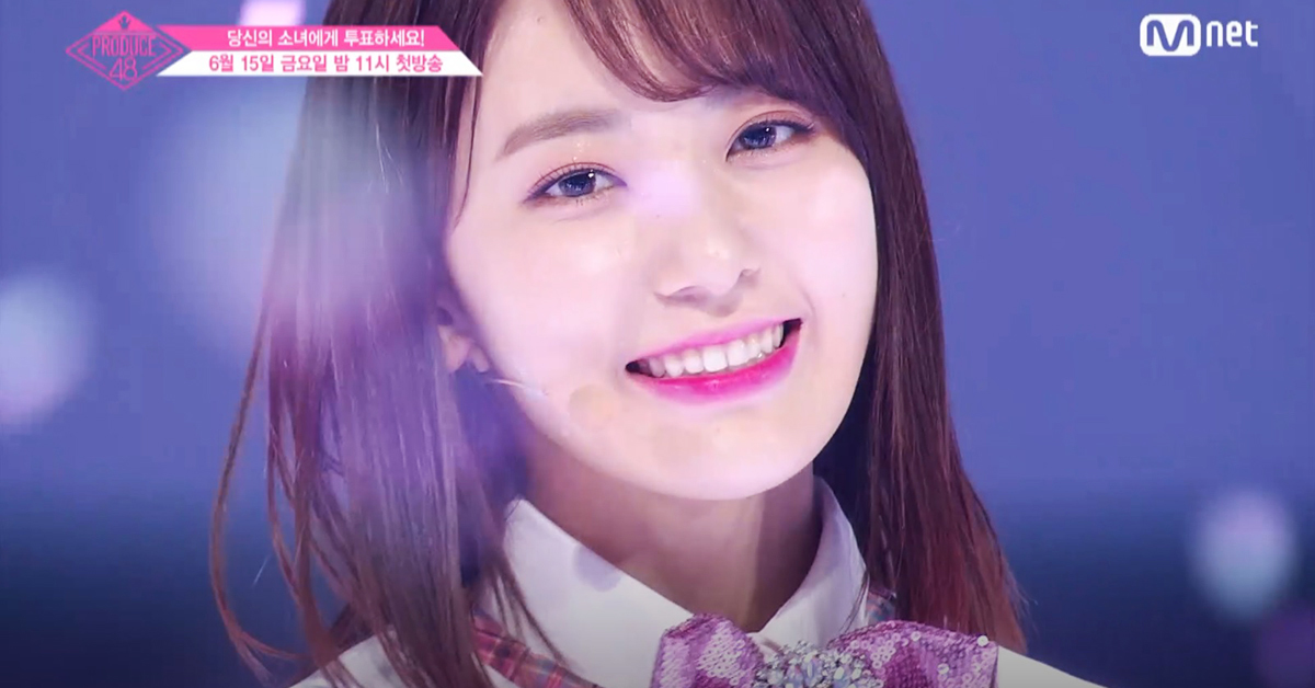 Japanese Trainees in 'Produce 48' Are Not Talented? A Former