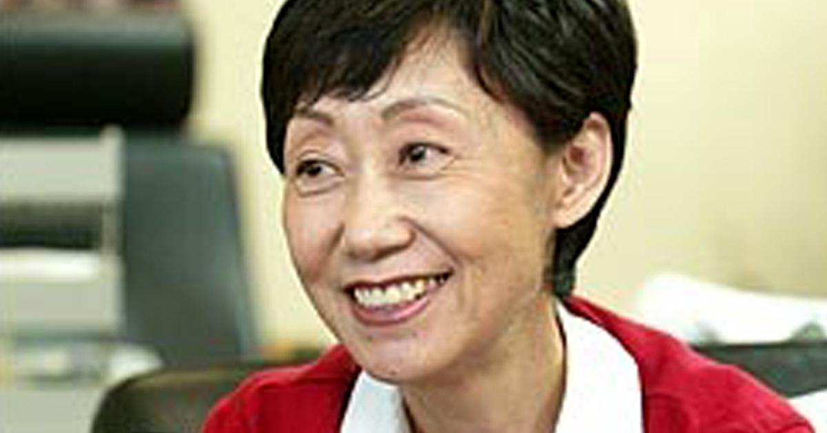 국가인권위원회 위원장으로 내정된 최영애 서울시 인권위원회 위원장. [사진 청와대]
