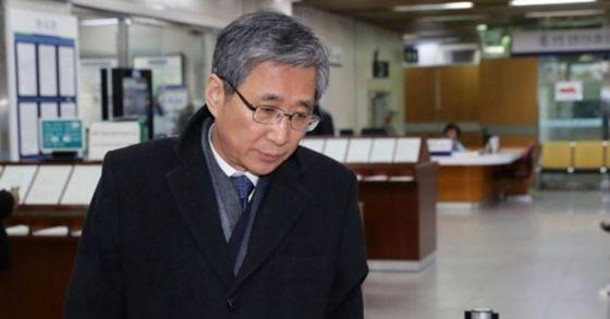 조원동 전 청와대 경제수석비서관. [연합뉴스]