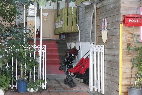 지난 18일 서울 강서구의 한 어린이집에서 생후 11개월된 남자 아기가 숨지는 사건이 발생했다. [뉴스1]