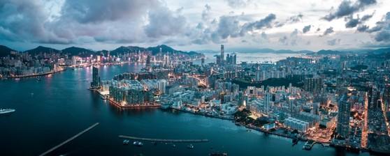 홍콩 [사진 셔터스톡]