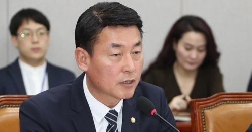자유한국당 황영철 의원. [연합뉴스]