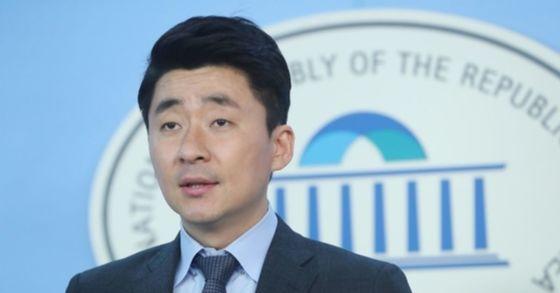 권성주 바른미래당 대변인. [뉴스1]