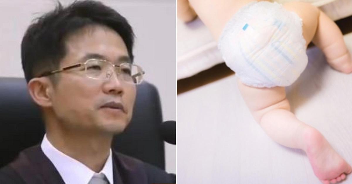 천종호 판사(왼쪽)는 19일 어린이집 등원 첫날 엄마와 떨어져 우는 아이가 안아달라고 보채는데도 이를 방치한 보육교사의 행위는 아동학대라고 판결했다. [SBS 화면 캡처, 프리큐레이션]