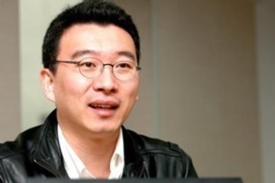 연쇄창업자이자 엔젤투자자인 노정석 알리나 이사회 의장. [중앙포토]