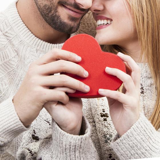 배우자의 사소한 배려에도 고마움을 표현하면 긍정적인 마음이 생길 확률이 그렇지 않을 때보다 10배나 더 증가한다. [사진 freepik]