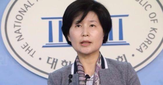 백혜련 더불어민주당 대변인. [연합뉴스]