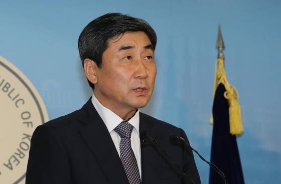 더불어민주당 이종걸 의원. [연합뉴스]