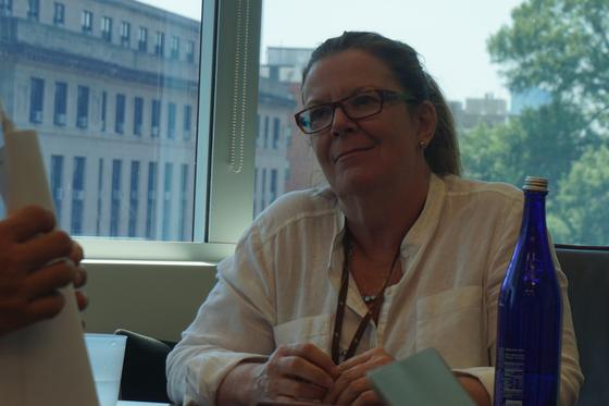 쉴라 스미스 미국외교협회 선임연구원